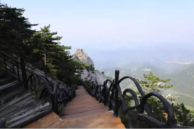 @所有人,2019中国龟峰山登山大赛强势来袭!千元奖金等您来拿